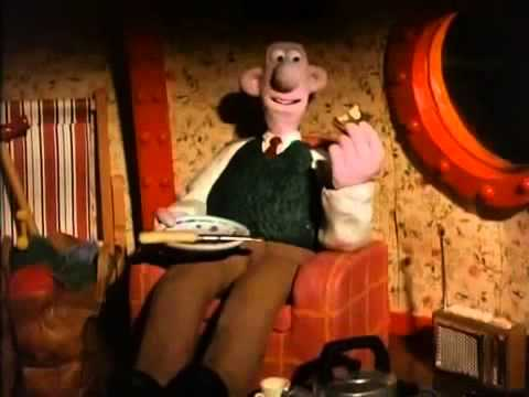 Wallace and Gromit A Grand Day Out thumbnail