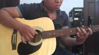Shizuku - Great Teacher Onizuka OST - Guitar Solo