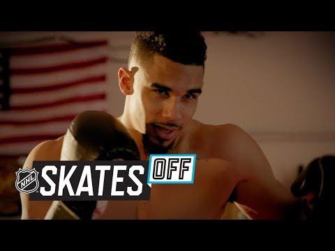 Skates Off: Evander Kane