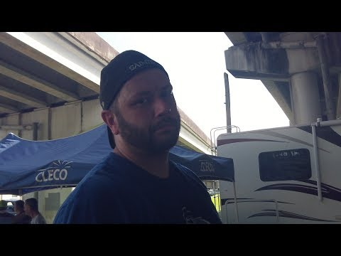 Pro BBQ Competition - Give it to God - #151 Morgan City, LA