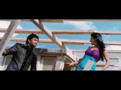 Raagangal Padhinaaru Song From Thillu Mullu 2 HQ