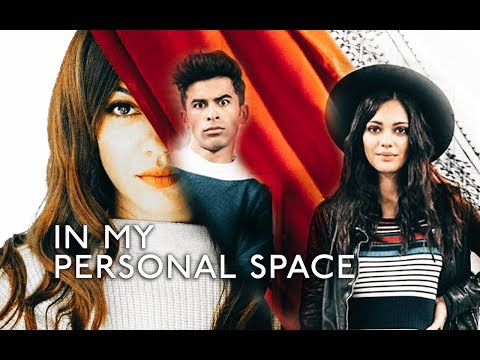 She tells me what really thinks of me w/ Nilam Farooq    IN MY PERSONAL SPACE - Ep 3