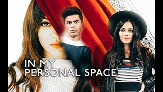 Our strange relationship, bad Pakistanis and bulls***t on YouTube w/ Nilam    IN MY PERSONAL SPACE
