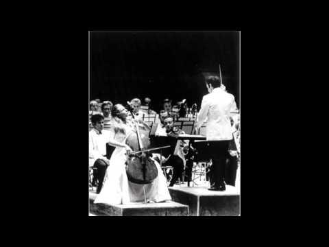 Jacqueline Du Pré - Strauss (R): Don Quixote, Op. 35 - Var #3: Dialogue Of Knight & Squire Pt. 5