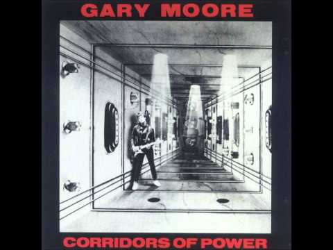 Gary Moore Corridors of Power Full Album