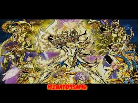 Saint Seiya Soul Of Gold Ost Instrumental download MP3