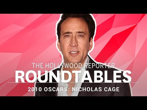 Nicolas Cage Defends the Idea that Actors are Artists