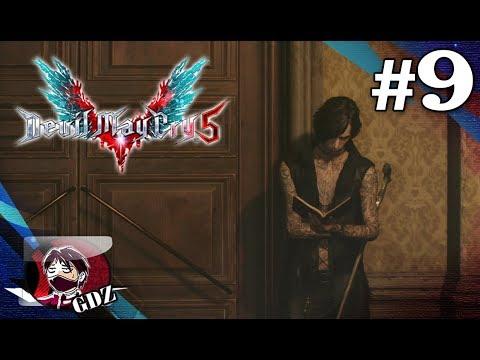 Devil May Cry 5 - ตามรอยดาบปีศาจSparda Part 9 thumbnail