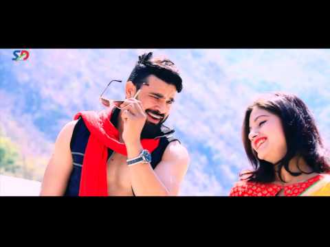 Bindumati Latest Garhwali Song 2017  [Full HD VIDEO]  Surendra Semwal Feat. Meena Rana
