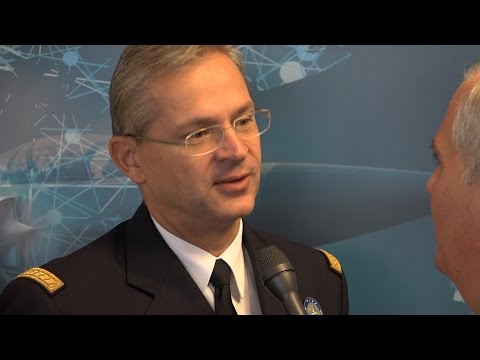 NATO ACT's Mercier on Chiefs of Transformation Conference, Innovation & Driving Change