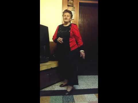 Marie Jeanne Cottone TABARKA Tunisie