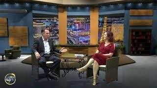 Good Medicine with Holly Davis 11-13-18 Guest: Chris Gordon
