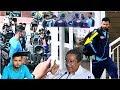 গুজবের মুখে টুটি চেপে অবশেষে অবসর নিয়ে মুখ খুললেন মাশরাফি ! Mashrafe bin Mortaza CWC19 Cricket news