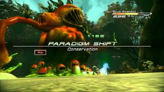 Final Fantasy XIII-2 Boss Royal Ripeness Full Power (5 Stars)