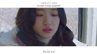 Скачать Ailee I Will Go To You Like The First Snow Goblin Ost Part 9 Sub Español Han Rom