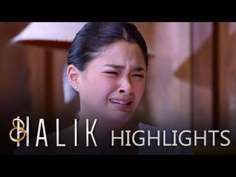 Halik: Jade panics when baby CJ won't stop crying | EP 134