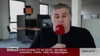 Pierre Ménés à propos du LOSC: