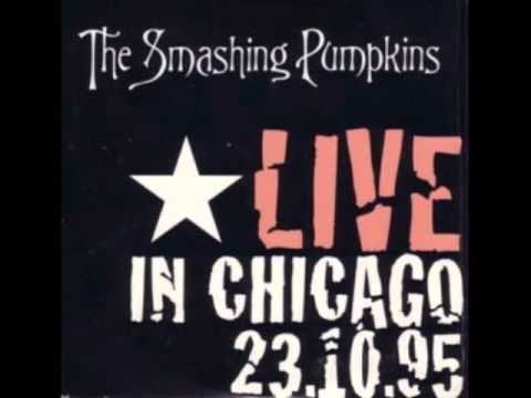 Smashing Pumpkins - Jellybelly (Live in Chicago - 23/10/1995)