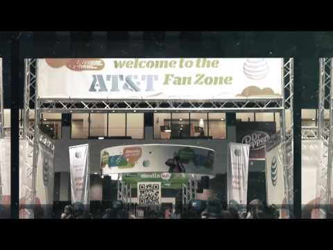 2013 SEC Basketball Fanfare