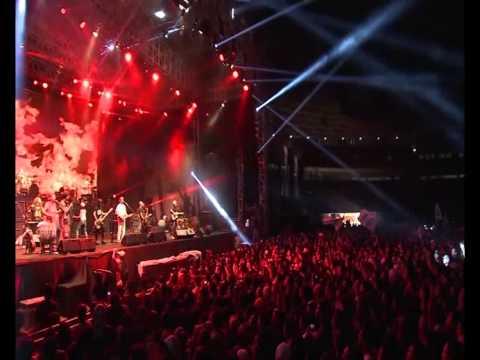 Konser Kantata Barock 2011, Stadion Gelora Bung Karno official video