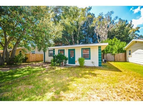4436 73rd St N St Petersburg Fl Ridge Manor Best Listing Agent Realtor Duncan Duo Home Video