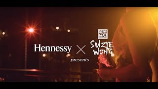 Filming Art | Hennessy x Suzie Wong_Commercial