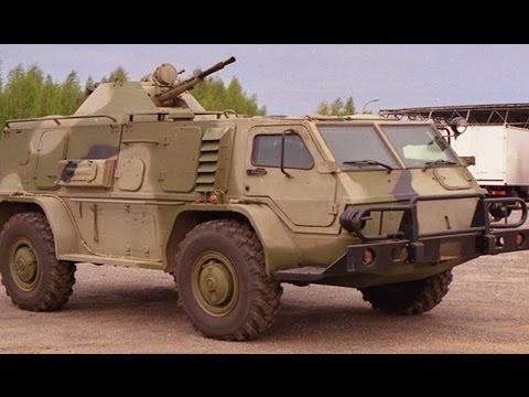 GAZ VODNIK   New Russian Military Vehicle for General Purpose Part 1 e10635d7d07cc