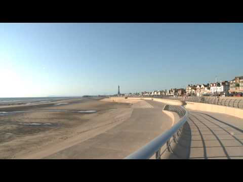 Which? Holiday makes Blackpool top seaside town