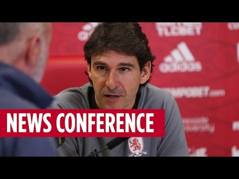 Post Match Press Conferences - Manchester City (FA Cup)