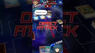 Yu-Gi-Oh! Duel Links - Highlights #1 - Cyber Style