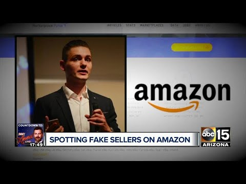 How to spot fake sellers on Amazon