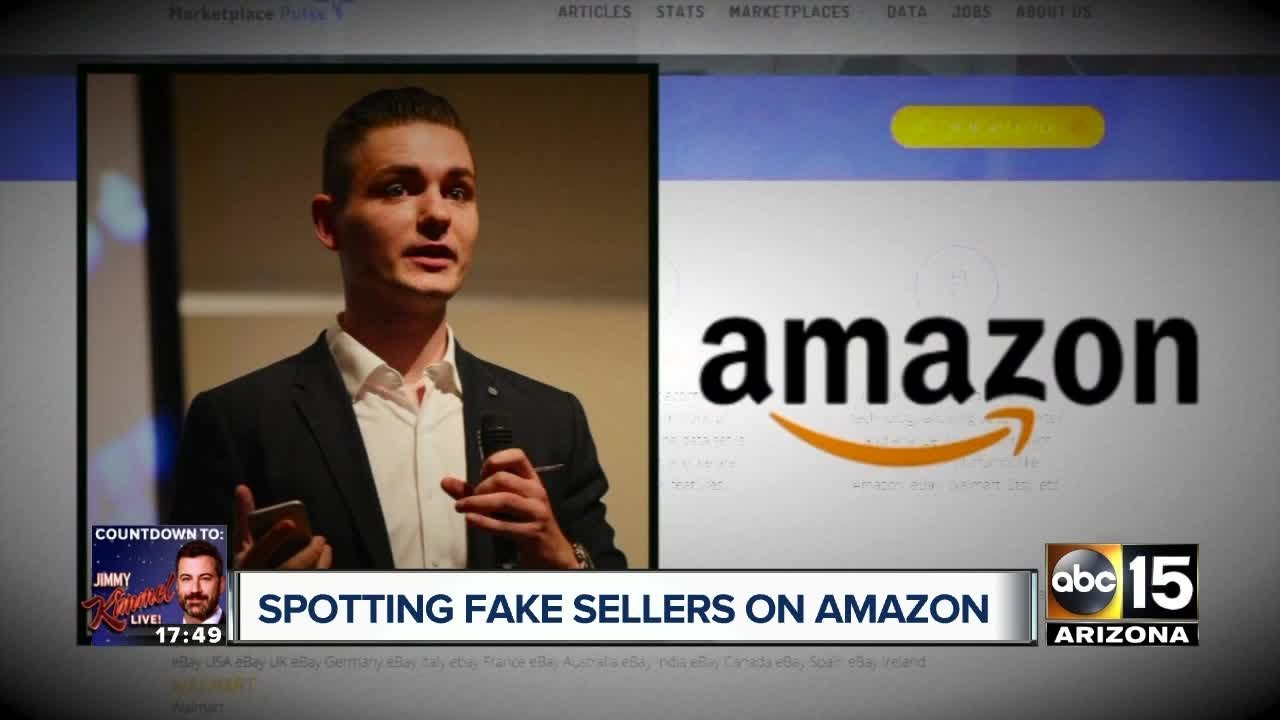 amazon fake checker