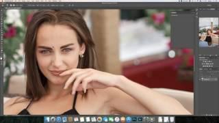 Как обрабатывать фото в Photoshop? Легко!