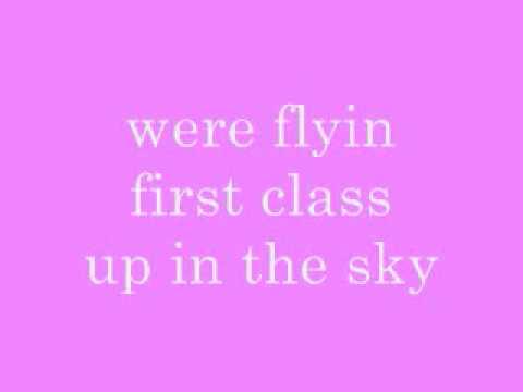 glamorous lyrics