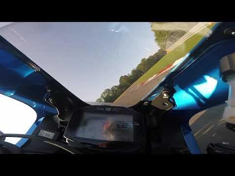 Brands hatch GP first session GSXR1000 2017