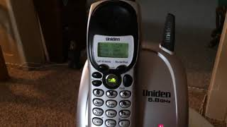 Telephones in my Grandmother House Ringing
