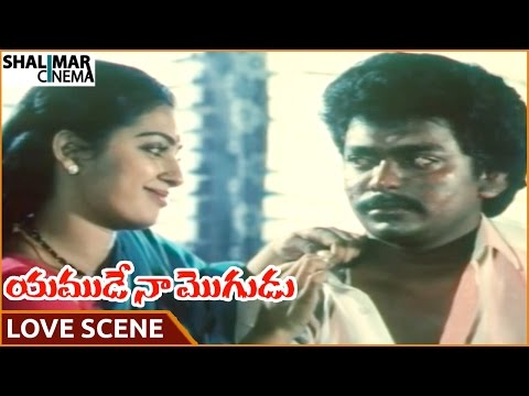 Yamude Naa Mogudu Movie || Parthiban & Seetha Best Love Scene || Parthiban, Seetha || Shalimarcinema thumbnail
