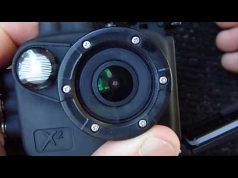Video Review of X2 Marine Action Cam Jim Austin Jimages