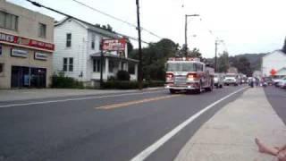 Coney firemens Parade