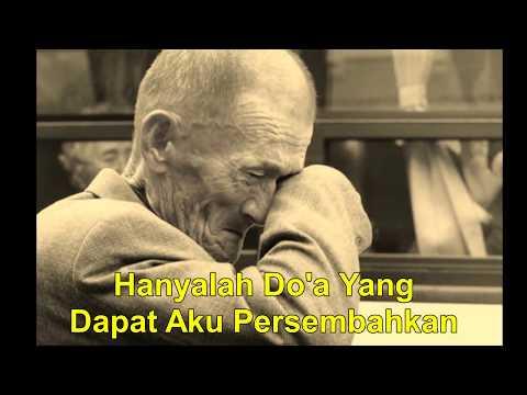 Qemil - Doa Untuk Ayah ( Lyrics Video)