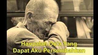 Qemil Zein - Doa Untuk Ayah ( Lyrics Video)