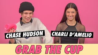 Download Charli D'Amelio vs. Chase Hudson - Grab The Cup Mp3 and Videos