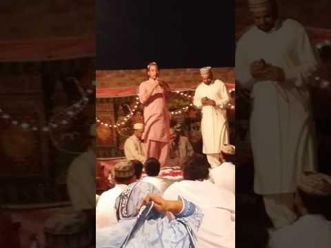 Sona a man Mona a by Naeem masoomi