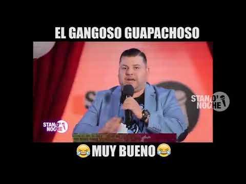 Gary Present   El Gangoso Guapachoso