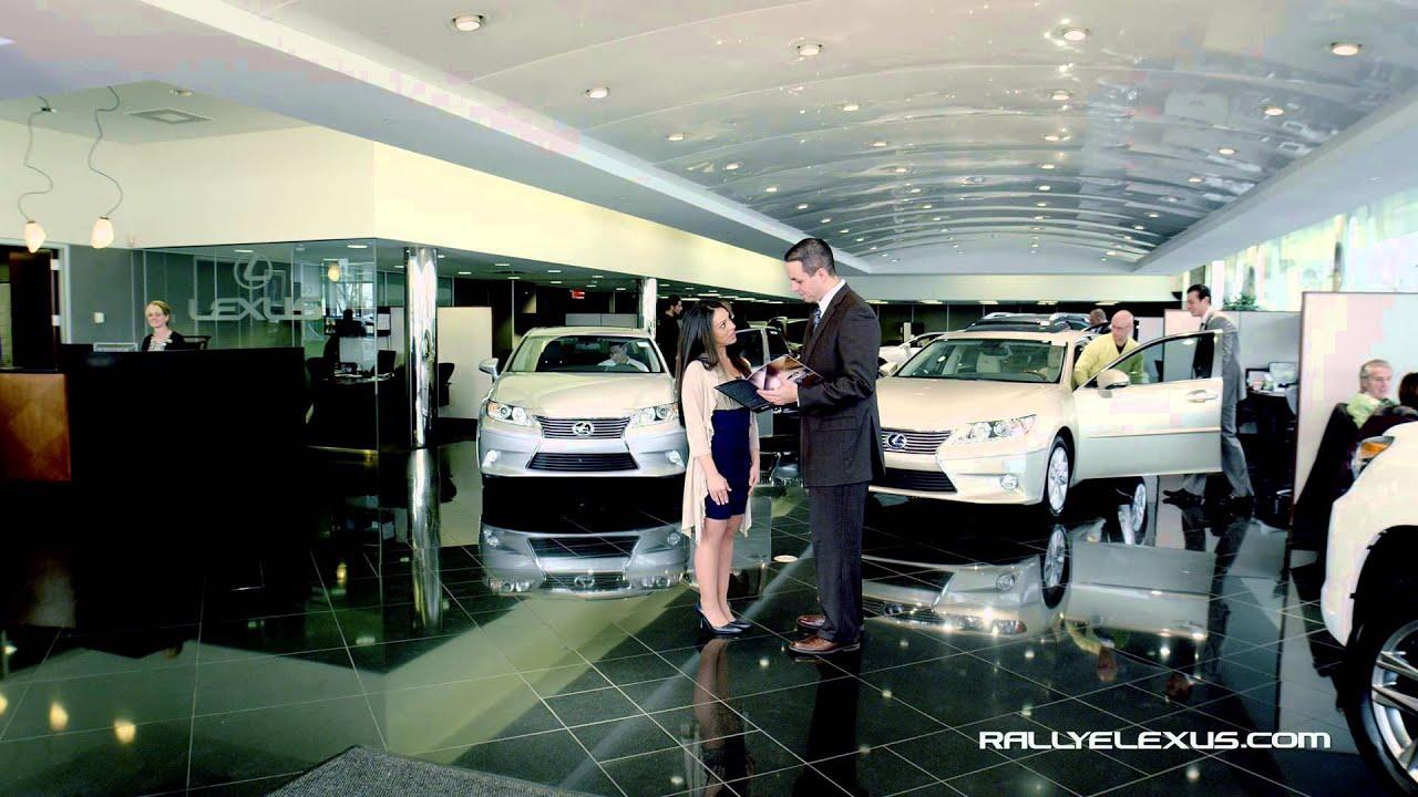 Rallye Lexus by Vispol TV