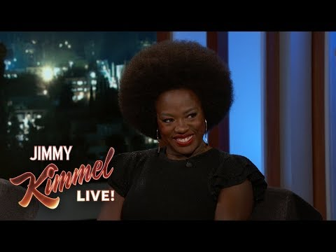 Viola Davis on How to Get Away with Murder & Kissing a Casting Director