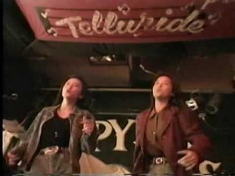 Key West Club 恋はマジョリカ・セニョリータ PV 1992中谷美紀