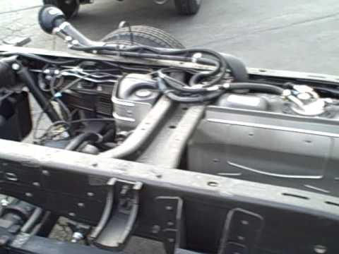 2009 Chevy Silverado 3500's @ Taylor Parker Motor Co. in Sandpoint, Idaho
