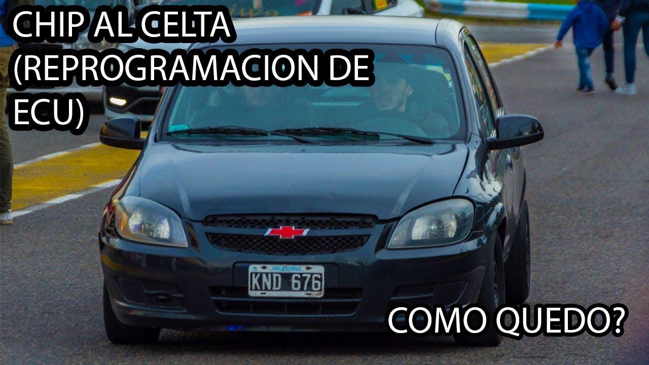 CHIP AL CELTA PARTE 2! ( MEJORO? )