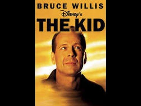 The Kid 2000   Bruce Willis, Spencer Breslin